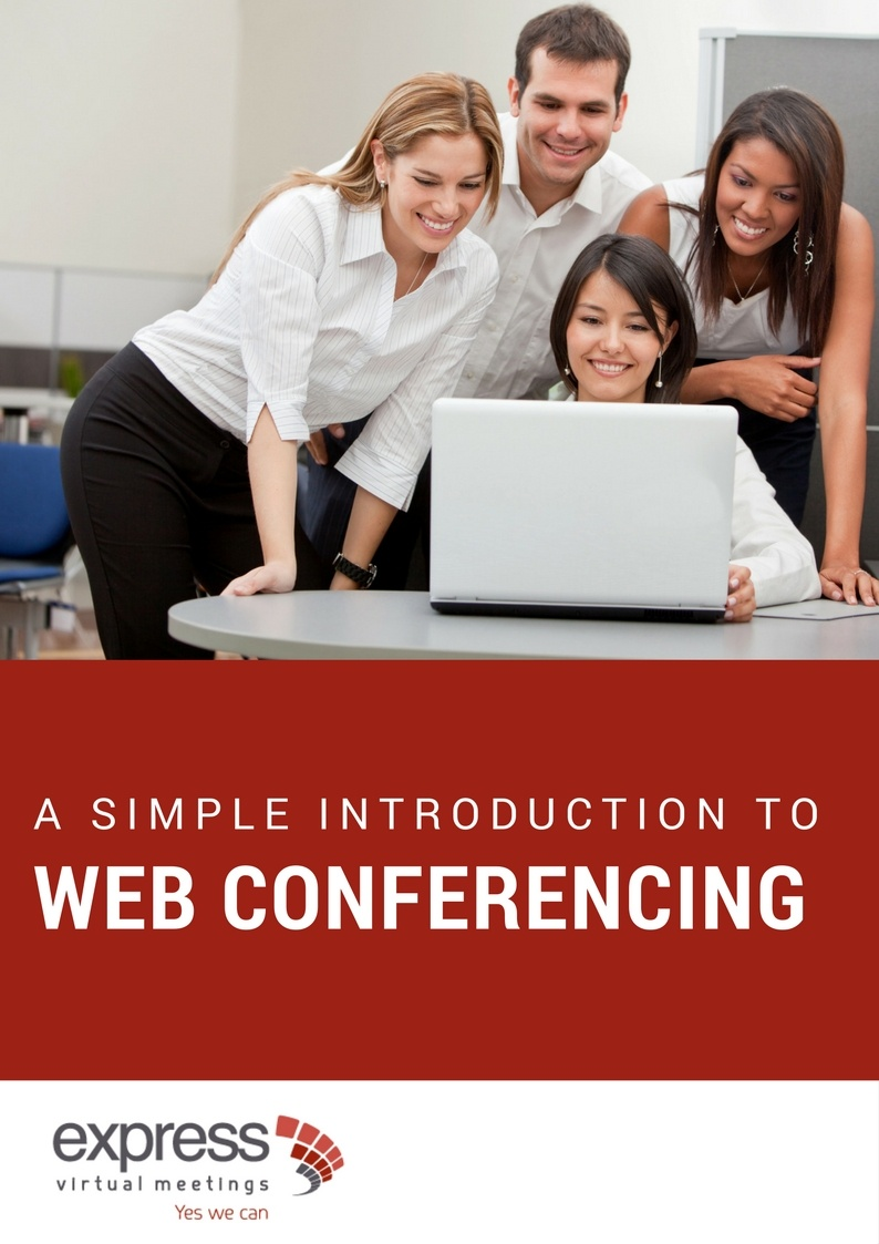 A simple introduction to web conferencing