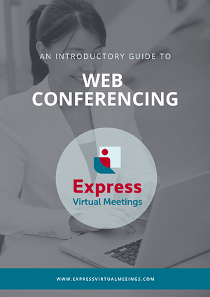 EXP 20 - An introductory guide to web conferencing