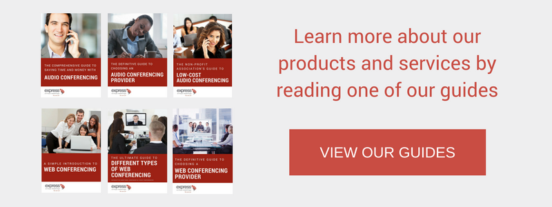 Learn more about our products and services by reading one of our guides