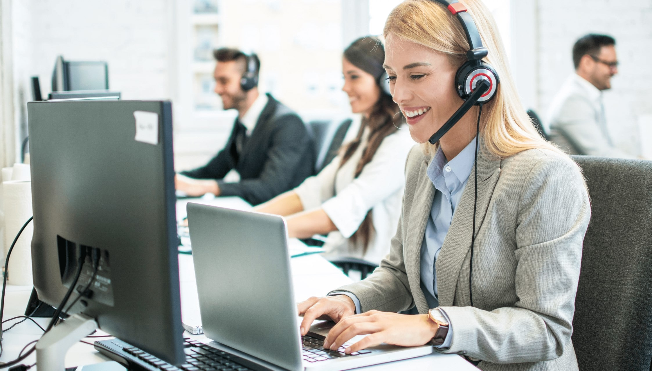 Express Virtual Meetings