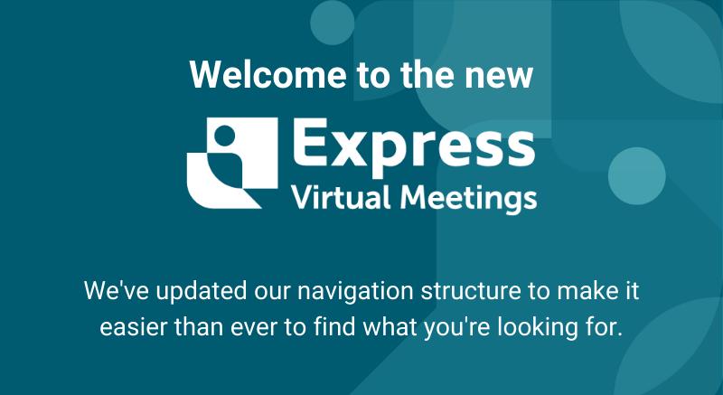 Welcome to Express Mega Menu Image